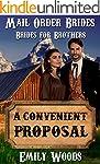 Mail Order Bride: A Convenient Propos...