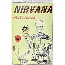 Nirvana - Incesticide Cassette Tape
