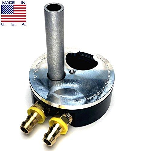 - Fuel Sump Kit - Integrated Return Diesel & Gas Tank FASS AirDog For Cummins Powerstroke Duramax