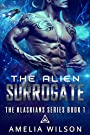 The Alien Surrogate (The Klaskians Series Book 1)