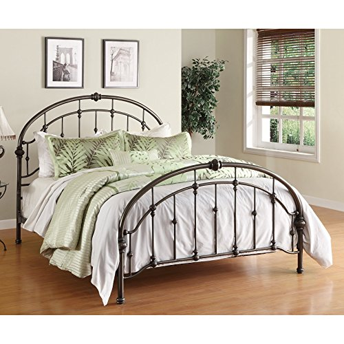 Queen Size Traditional Footboard - 8