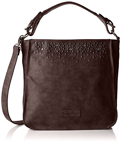 Fritzi aus Preußen Women's Moa Cross-body Bag - more-bags
