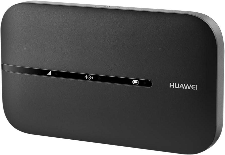 Huawei E5573 111 Velocita Di Download 300 Mbps Schwarz Amazon De Computer Zubehor