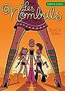 Les Nombrils, Tome 4 : Duel de belles par Dubuc