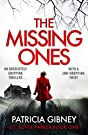 The Missing Ones: An absolutely gri...