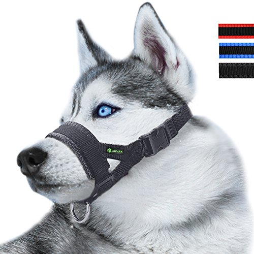Nylon Dog Muzzle for
