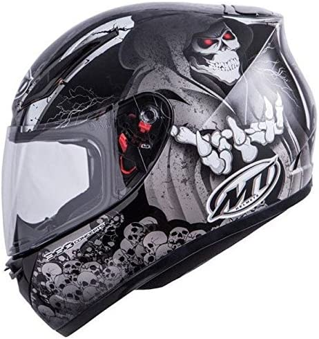 casco mt integral