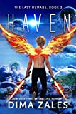 Haven (The Last Humans Book 3)
