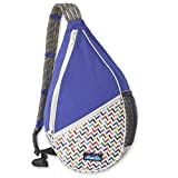 KAVU 870 Women's Paxton Pack Backpack, Taffy, One Size