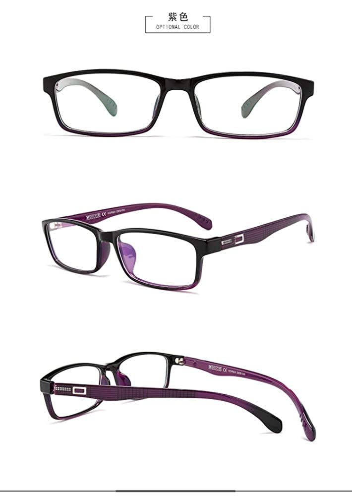 Computer radiation-proof glasses/ / / ultra-light flat/ / / eye/ protection anti-blue/ eye protection purple