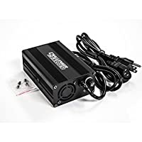 24V 3AH SLA Battery Charger for Pride Go-Go Electric Mobility Scooter 18AH Battery Packs