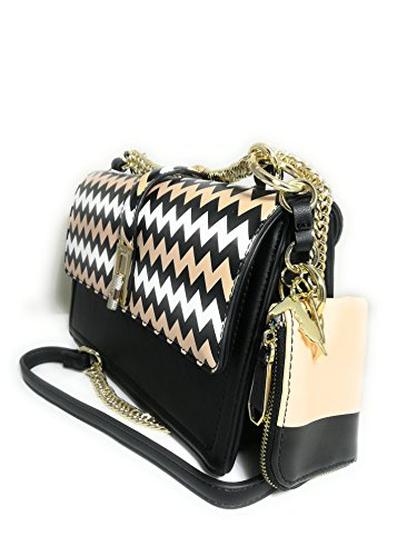 TRUSSARDI HOLLY SMOOTH ECOLEATHER