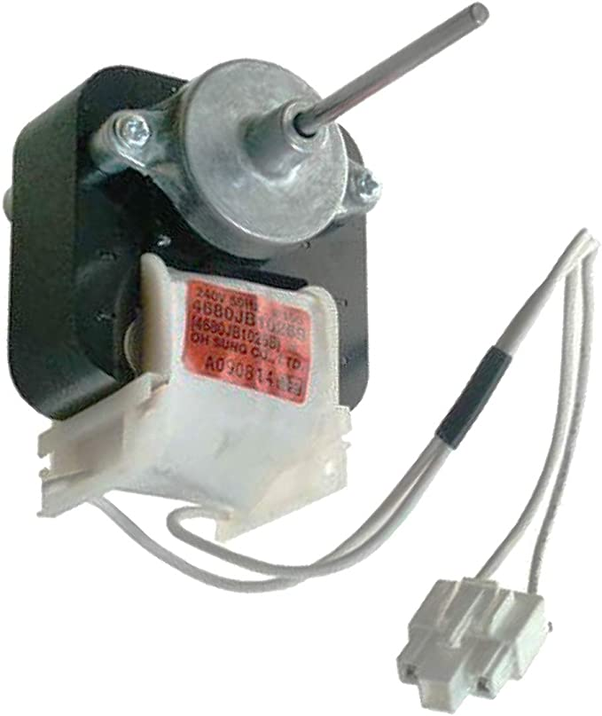 Motor Ventilador Condensador 4680JB1026B 4680JB1025B Frigorífico ...