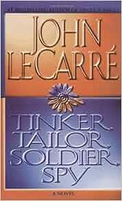 tinker tailor soldier spy book pdf free download