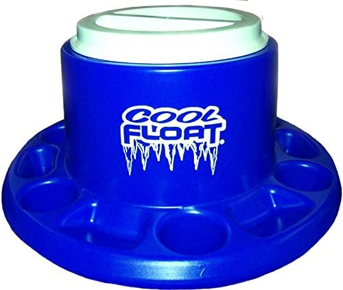 COOL FLOAT Plastic best Floating Cooler
