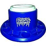 COOL FLOAT Plastic Floating Cooler