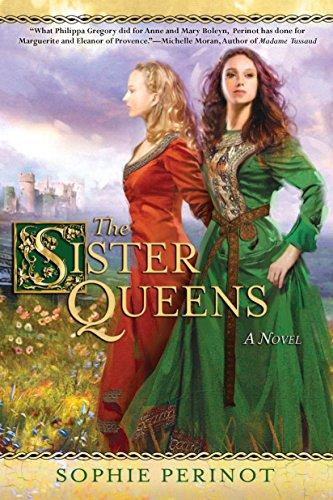 The Sister Queens by Berkley