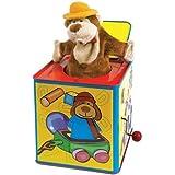 ANIMAL JACK IN BOX