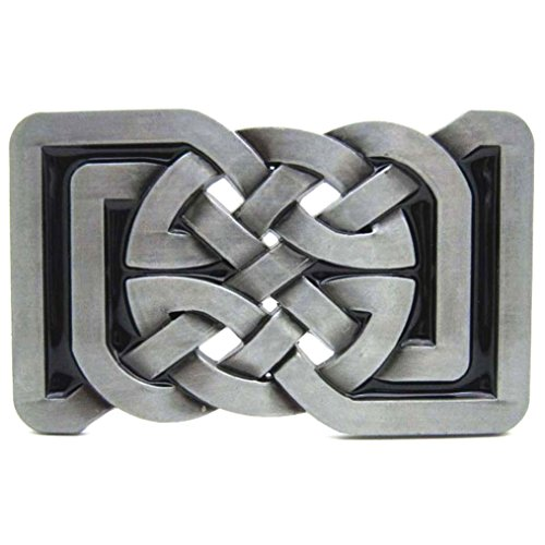 Star Cool Belt Buckle - 5