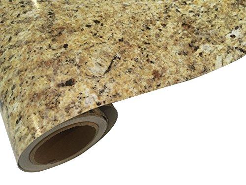 Instant Granite Colors : Instant granite venetian gold santa cecilia counter top