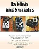 the complete handbook of sewing machine repair pdf