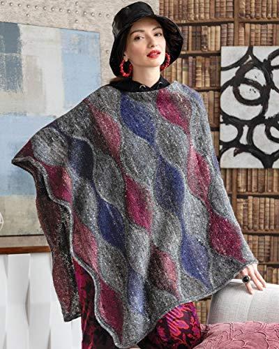 Fall//Winter 2019 Noro Knitting Magazine Issue 15