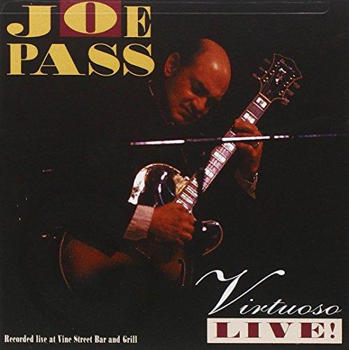 Virtuoso Live! by Pablo