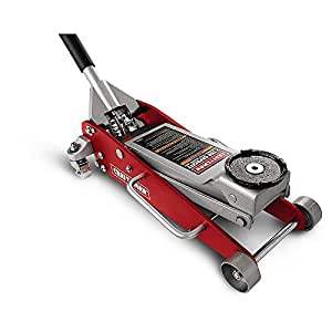 Amazon Com Craftsman 2 Ton Aluminum Jack Home Improvement