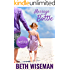 Message In A Bottle: A Surf's Up Novella