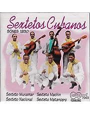 Sextetos Cubanos: Sones Vol.1 / Various