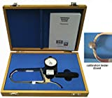 Harpenden Skinfold Caliper + Calibration Dowel Set