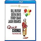 Quick Change [Blu-ray]