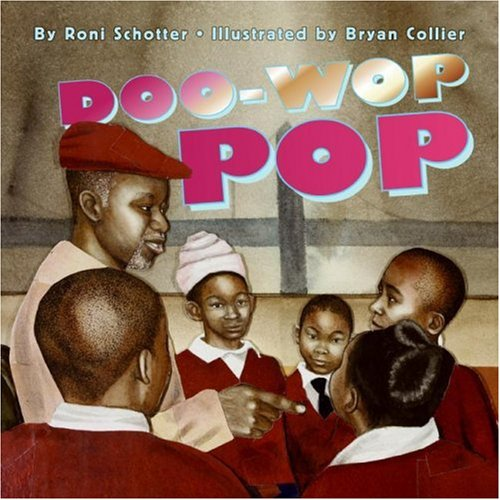 Read Online Doo-Wop Pop pdf epub