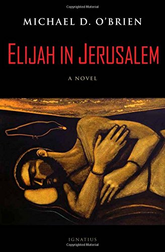 Elijah in Jerusalem ebook