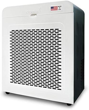 Oransi EJ120 Hepa purificador de aire con filtro de carbono, color ...
