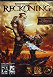 Kingdoms of Amalur: Reckoning by Electronic Arts (DVD-ROM PC Game) Windows XP, Vista, Windows 7 (32/64)