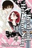 BY Tomori, Miyoshi ( Author ) [{ Devil and Her Love Song, Vol. 11 (Original) (Devil and Her Love Song #11) By Tomori, Miyoshi ( Author ) Oct - 01- 2013 ( Paperback ) } ]