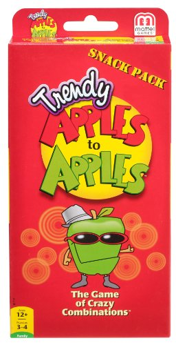 Apples Trendy Snack Pack Expansion