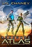 Renegade Atlas: An Intergalactic Space Opera Adventure (Renegade Star)