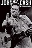 Best The  Posters - Johnny Cash (Middle Finger) at San Quentin 36x24 Review