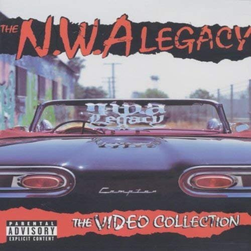 The N.W.A. Legacy Videos -