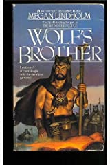 Wolf's Brother Mass Market Paperback