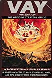 img - for Vay: The Official Strategy Guide book / textbook / text book