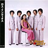 ロス・インディオス 12CD-1059B