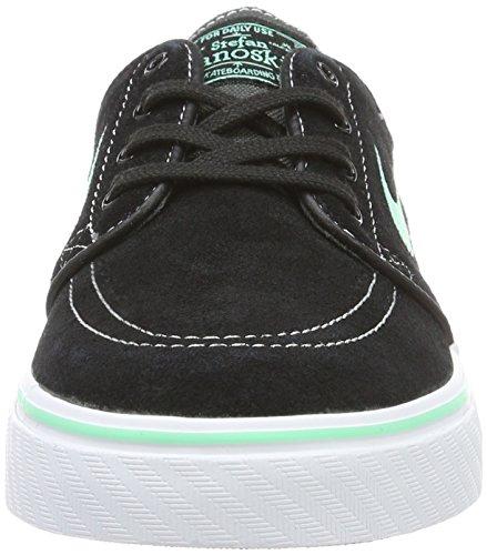 Noir Nike Chaussures Anthracite Vert noir Skateboard Lumineux Zoom De Janoski Blanc Homme Stefan OwtWqRrwx0