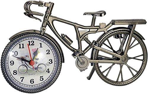 Reloj de bicicleta con patrón creativo y delicado, alarma creativa ...