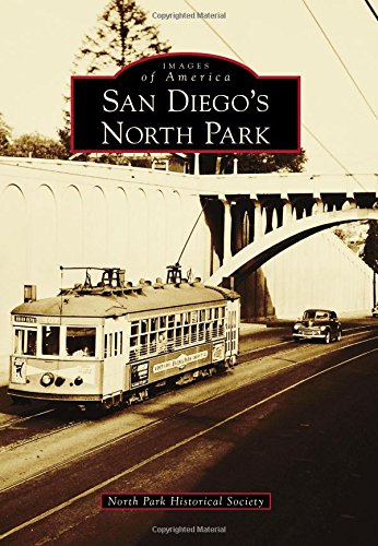Hip and historic, North Park fascinates with its commercial energy and Craftsman charm. The community has always embodied an enterprising spirit. In the 1870s, cronies of Alonzo Horton mapped neighborhoods north of Balboa Park in a patchwork of indiv...