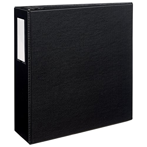 (Avery Durable Binder, 4