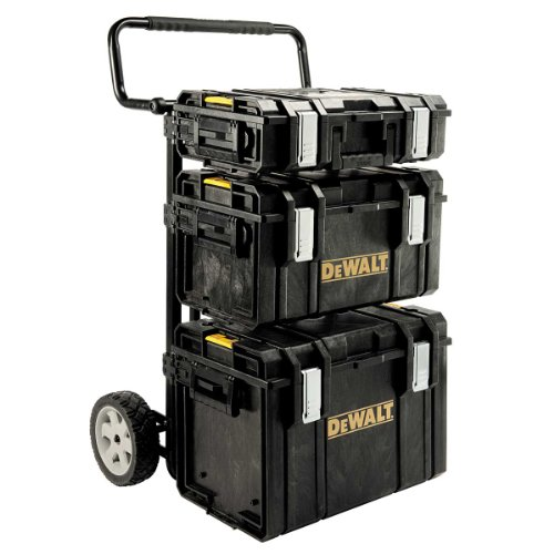 mobile tool box trolley - 8