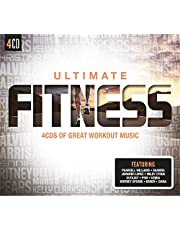 Ultimate Fitness / Various